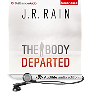 The Body Departed (Unabridged)