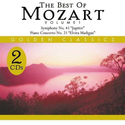 Mozart - The Best Of Mozart Vol 4 - Zortam Music