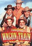 Wagon Train [DVD]