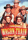 Wagon Train [DVD]