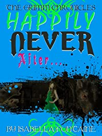 (FREE on 7/8) Happily Never After by Ken Brosky - http://eBooksHabit.com