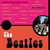 The Beatles: The Pocket Essential Guide | [Paul Charles]