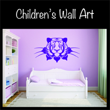 Children's wall art for your home