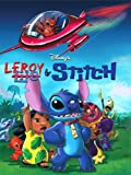 Disney's Leroy & Stitch
