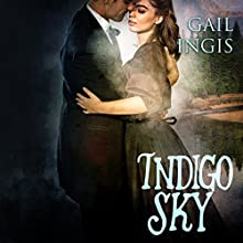 Indigo Sky Audiobook by Gail Ingis Narrated by Jane Oppenheimer