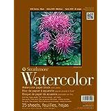 Strathmore 400 Series Watercolor Block, Cold Press, 13