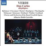 Verdi - Don Carlos - excs