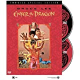 Enter the Dragon (Two-Disc Special Edition) ~ Bruce Lee