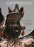 img - for Generations: The Helen Cox Kersting Collection of Southwestern Cultural Arts book / textbook / text book