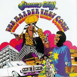 Jimmy Cliff - Better Days Are Coming: The A&M Years 1969-1971 - Zortam Music