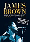 James Brown: Live at Boston Garden