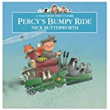 Percy's Bumpy Ride (Tales From Percy's Park)by Nick Butterworth