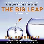 The Big Leap   [Gay Hendricks]