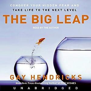 The Big Leap Hörbuch