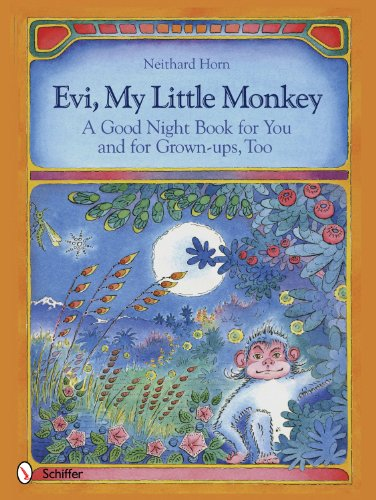 Evi, My Little Monkey