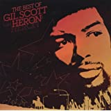 Very Best Ofby Gil Scott-Heron