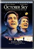 OCTOBER SKY (Bilingual)