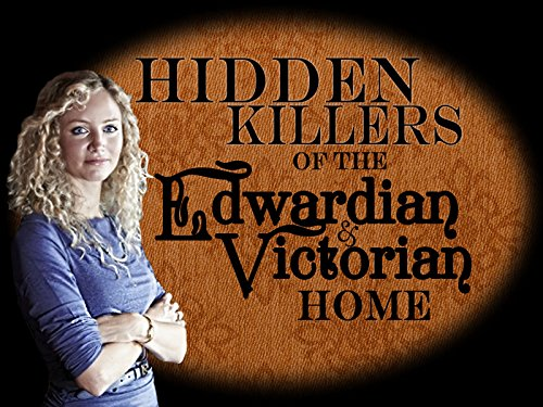Hidden Killers of Edwardian Home (English Subtitled)
