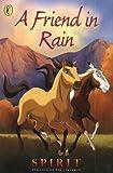 Cathy Hapka Spirit: Friend in Rain: Stallion of the Cimarron