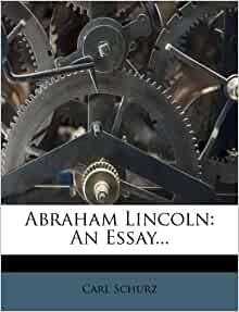 Abraham lincoln research paper... Abraham Lincoln Research Paper ...