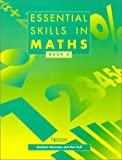 Essential Skills in Maths, Book 3 (Essential Numeracy) (0174314426) by Graham Newman
