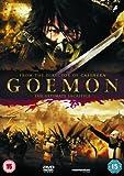 Goemon [DVD] [2009]