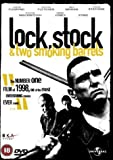 Lock, Stock And Two Smoking Barrels: Directors Cut [DVD] [1998]