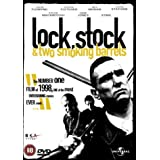 Lock, Stock And Two Smoking Barrels: Directors Cut [DVD] [1998]by Jason Flemyng