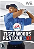 Tiger Woods Pga Tour 07 / Game