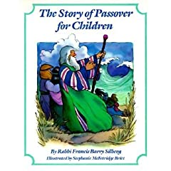 The Story of Passover for Children