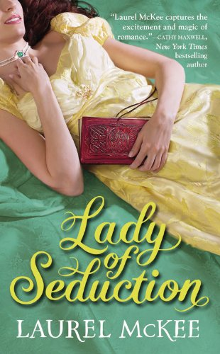 Lady of Seduction (The Daughters of Erin, #3)
