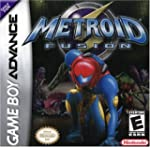 Metroid Fusion - Game Boy Advance