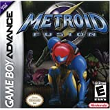 Metroid Fusion - Game Boy Advanceby NINTENDO OF CANADA