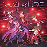 ����������ŵ�����Walkure Trap!(��������)(CD+DVD)(���ꥢ�ե������դ�)