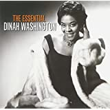 The Essential Dinah Washington [Double CD]