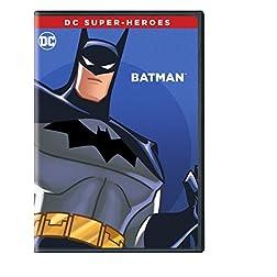 DC Super-Heroes Batman