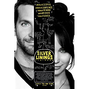 SILVER LININGS PLAYBOOK mini review