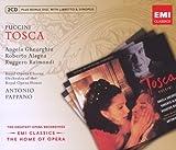 echange, troc  - Puccini : Tosca