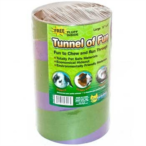 Tunnels Of Fun Size: Large