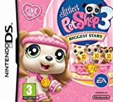 Littlest Pet Shop 3 Biggest Stars Pink Team (DS)