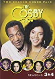 The Cosby Show Season 3 & 4 - Comedy DVD, Funny Videos