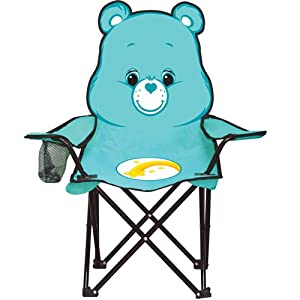 Care Bears Children's Folding Chair by Care Bears