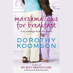Marshmallows for Breakfast Audiobook