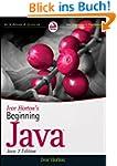 Ivor Horton's Beginning Java, Java 7...