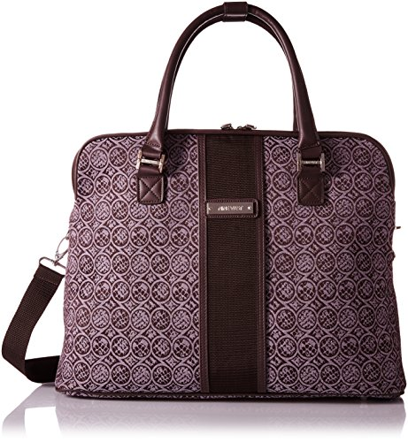 ninewest-naia-185-inch-boarding-bag-plum-lilac-one-size