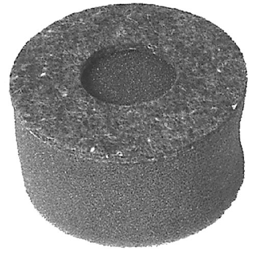 Oregon 30-205 Foam Air Filter Tecumseh 31700 3-1/2-inch Diameter Height of 2-3/16-inches