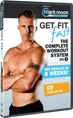 Mark Moon: Get Fit Fast - Dvd 2 - Strength