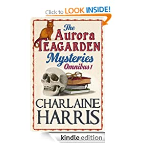 The Aurora Teagarden Mysteries: Omnibus 1