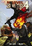 img - for Marvel Zombies 4 book / textbook / text book