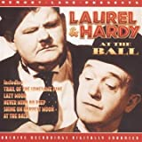 Laurel and Hardy At The Ball